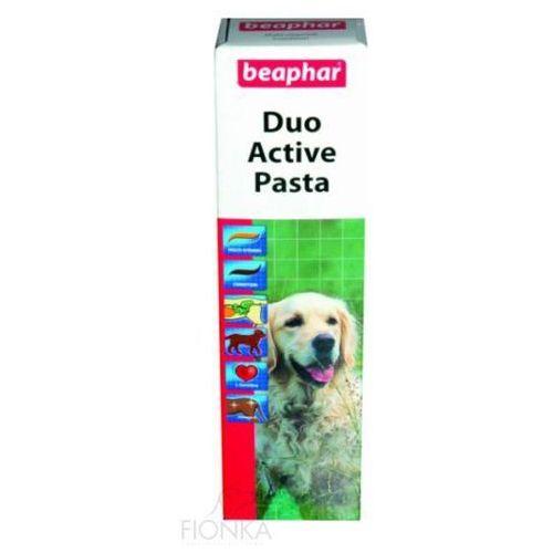 Beaphar  duo active pasta dla psów