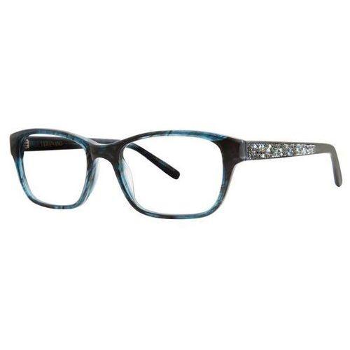 Okulary korekcyjne inga jade marki Vera wang