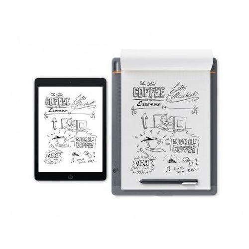 Cyfrowy notatnik Bamboo Slate A5 CDS-610S - Certyfikaty Rzetelna Firma i Adobe Gold Reseller