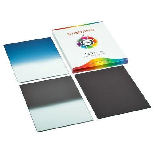 Cokin  121m ndx4 połówkowy do uchwytu samyang sfh-14, kategoria: filtry fotograficzne