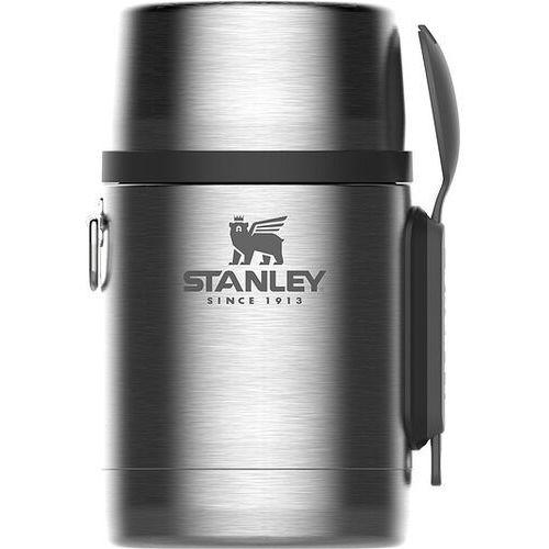 Termos obiadowy z łyżko-widelcem adventure 0,53l (10-01287-032) marki Stanley
