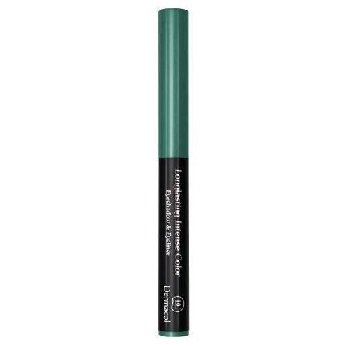 Dermacol Long-Lasting Intense Colour Eyeshadow & Eyeliner 1,6g W Cień do powiek 6