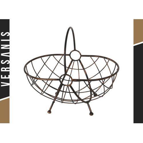 Kosz metalowy uniwersalny - marki Kapelańczyk