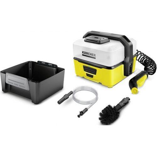 Karcher Outdoor Cleaner OC 3 Adventure Box