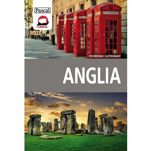Anglia przewodnik ilustrowany - Wysyłka od 4,99 - porównuj ceny z wysyłką