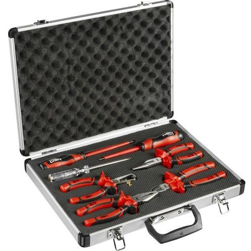 Neo Zestaw narzędzi 1000v 01-302 (7 elementów) + darmowy transport! (5907558407495)