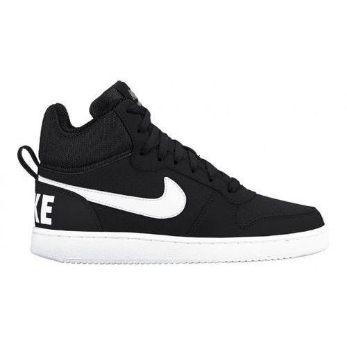 Buty court borough mid, Nike