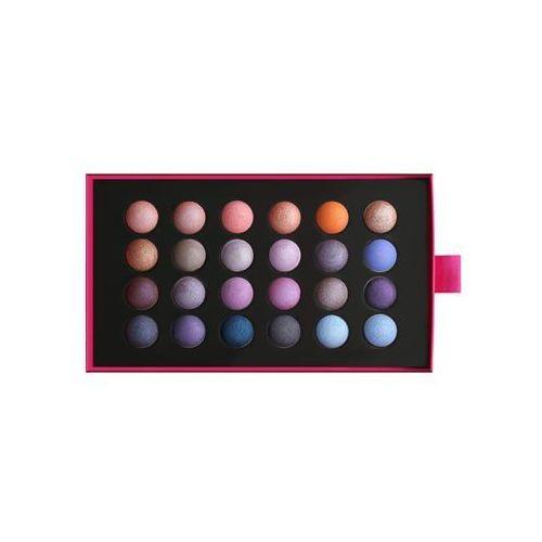 Dermacol color sensation bonbon paleta cieni do powiek odcień č.v 24 x 0,5 g (8590031100784)