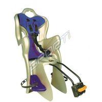 Fotelik rowerowy b-one standard marki Bellelli