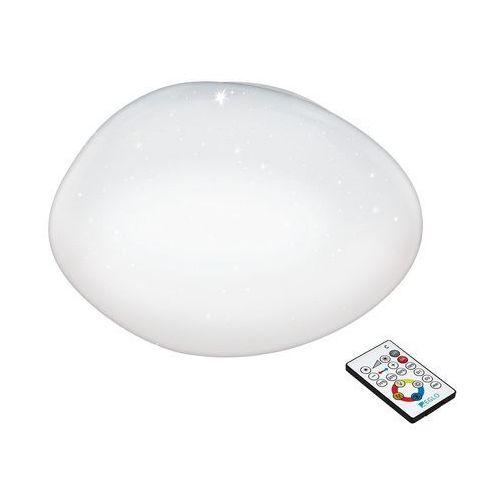 Eglo 97577 - LED Plafon ściemnialny SILERAS LED/21W/230V, 97577