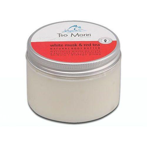 Tso moriri masło białe piżmo i czerwona herbata 150ml