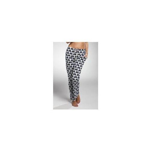 Cornette Spodnie damskie do piżamy 690/11