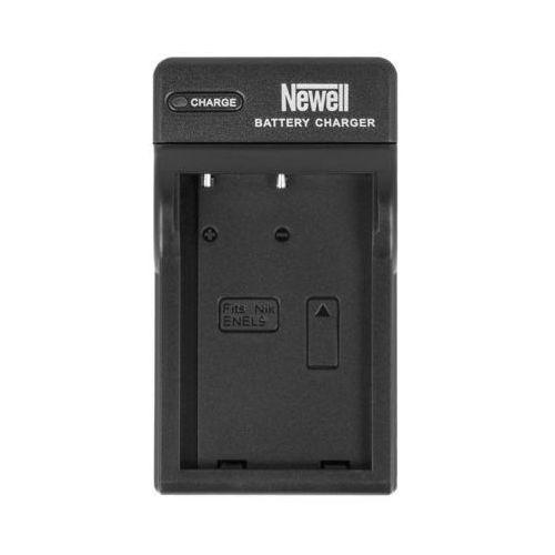 Ładowarka NEWELL DC-USB do akumulatorów EN-EL19 (5901891109283)