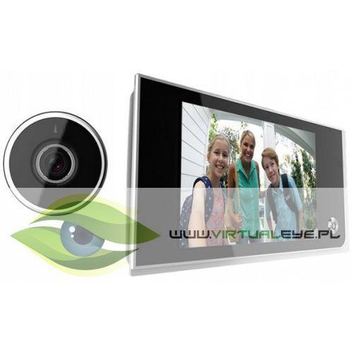 Wizjer do drzwi kamera sf520a marki Virtualeye