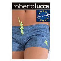 Szorty Kapielowe Męskie Roberto Lucca RL150S139 00826, szorty