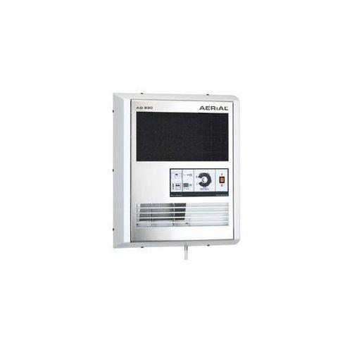 Ścienny osuszacz powietrza AERIAL WT 230 + dodatkowy rabat, AERIAL WT 230