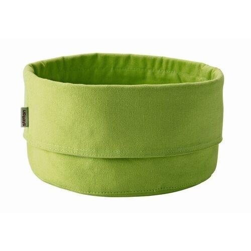Stelton - koszyk na pieczywo - średni - pistacjowy