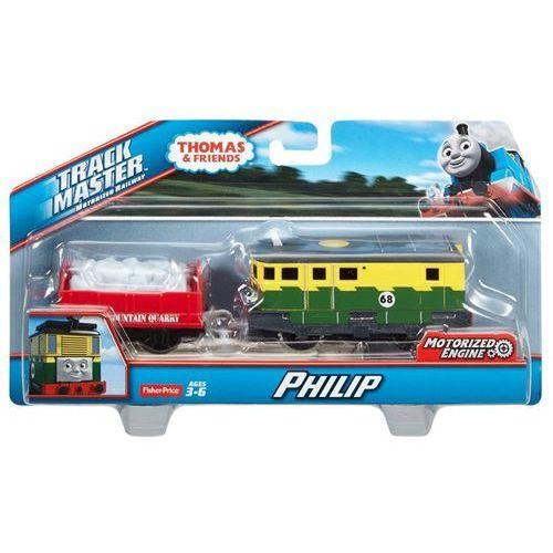 Fisher price Tomek i przyjaciele, trackmaster philip