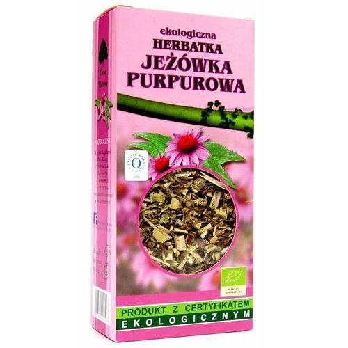 Dary natury Herbata z jeżówki purpurowej bio 50g (5902741001597)