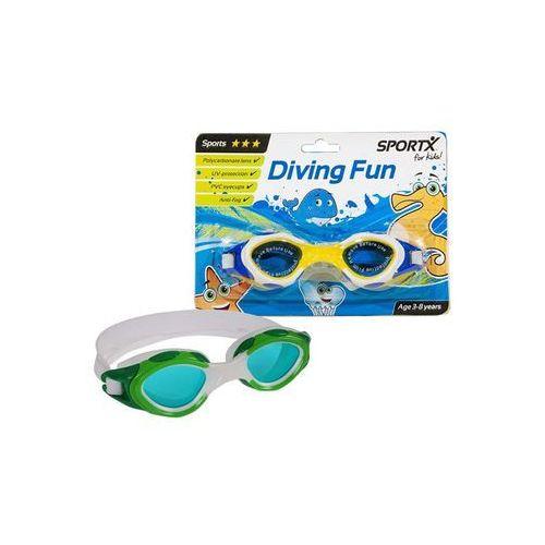 sportx kids swimming goggles sports marki - unknown