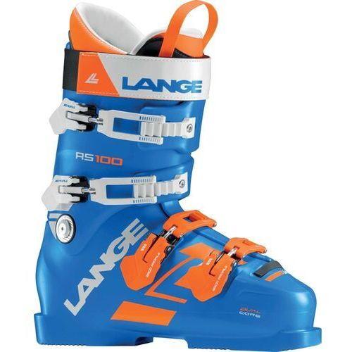 LANGE Buty narciarskie RS 100 (3607682185185)