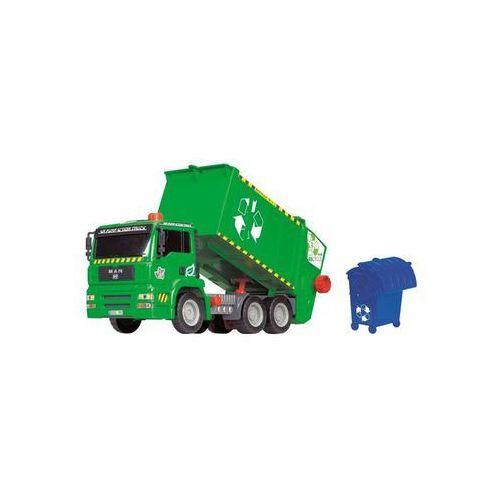 Dickie Air Pump Garbage Truck (4006333038785)