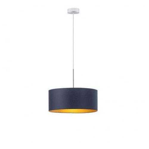 Lysne Lampa wisząca do sypialni sintra gold fi - 40 cm