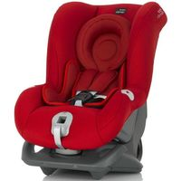 Britax Römer Fotelik First Class Plus 2018, Flame Red (4000984139341)