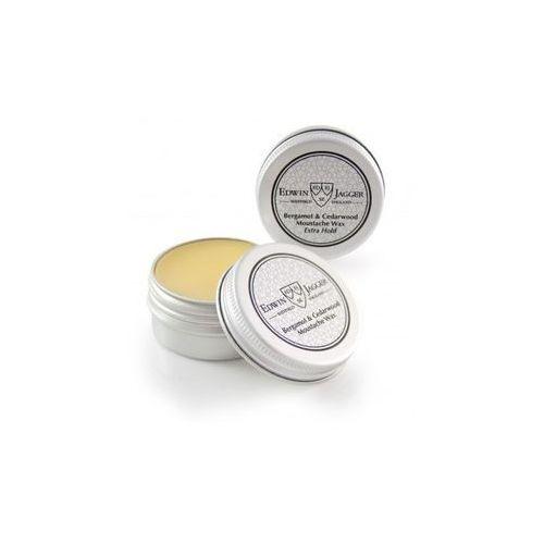 Wosk do wąsów bergamot & cedarwood 15ml, marki Edwin jagger