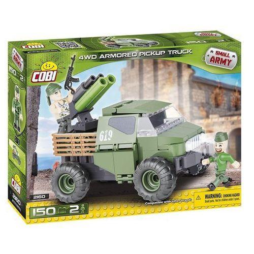 Armia terenowy samochód opancerzony marki Cobi