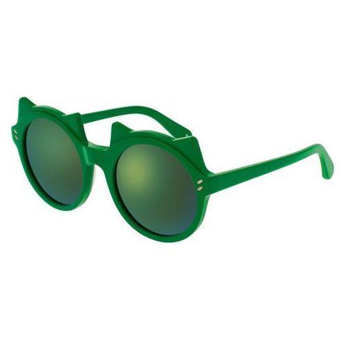 Stella mccartney Okulary słoneczne sk0017s kids 003