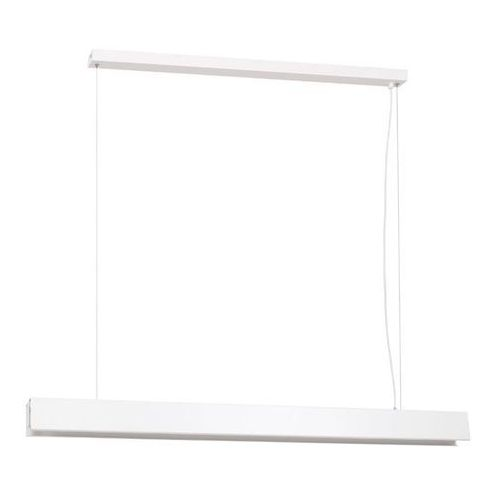 Luminex Linear 1003 lampa wisząca zwis 1230 1xT8 12000 mm LED biały, 1003