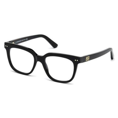 Okulary Korekcyjne Balenciaga BA5089 001