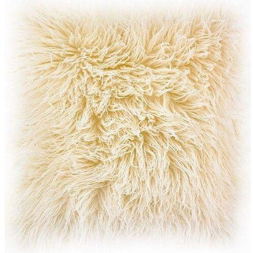 Poszewka na poduszkę Fluffy ecru (5902409734058)