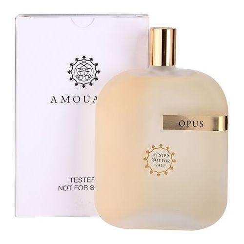 Amouage Opus V, Woda perfumowana - Tester, 100ml