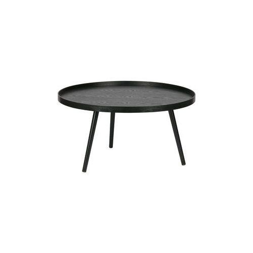 Woood Stolik kawowy Mesa rozmiar XL czarny 375430-Z (8714713066889)