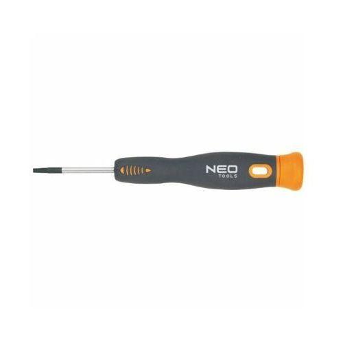 Wkrętak Torx NEO 04-092 precyzyjny T7 x 40 mm, T N04-092