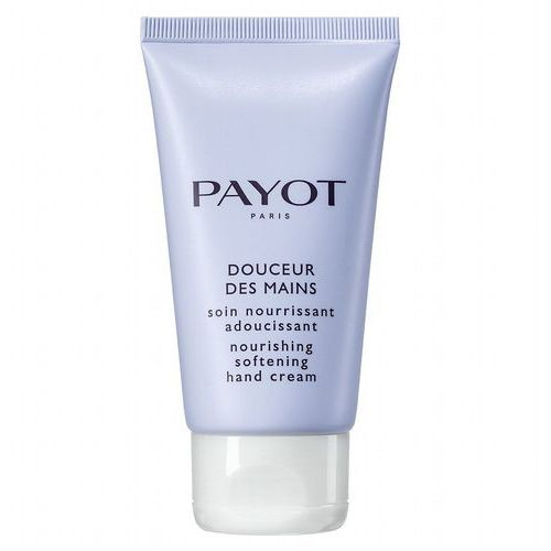 Payot Le Corps Douceur Des Mains Nourishing Softening Hand Cream krem do rąk 3w1 50ml
