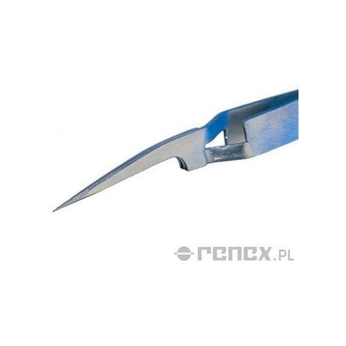Pęseta ostra 5ar sa (długość: 115 mm) marki Piergiacomi sud s.r.l.,