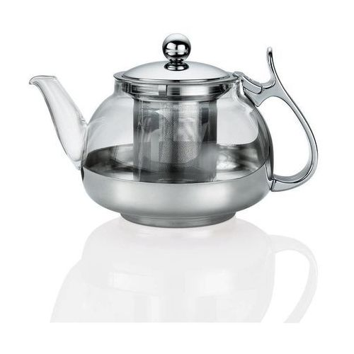 Dzbanek z filtrem do parzenia herbaty Kuchenprofi 0,7L (KU-1045802800)