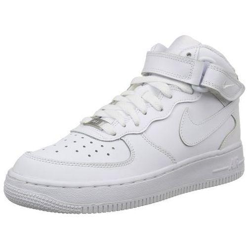 Nike air force 1 (gs) unisex trampki - - 37.5 eu