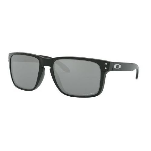 Okulary Oakley Holbrook XL Polished Black Prizm Black OO9417-16, kolor czarny
