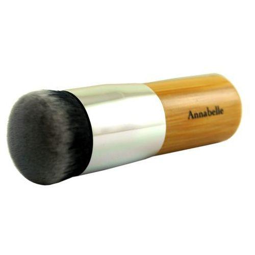 Pędzel do podkładu SHORT TOP marki Annabelle Minerals (5902288740867)