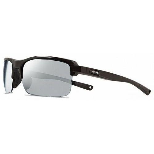 Revo Okulary słoneczne re4066 re4066 crux n serilium polarized 03 st