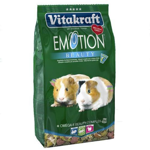 VITAKRAFT Emotion Beauty pokarm dla świnek morskich, kup u jednego z partnerów