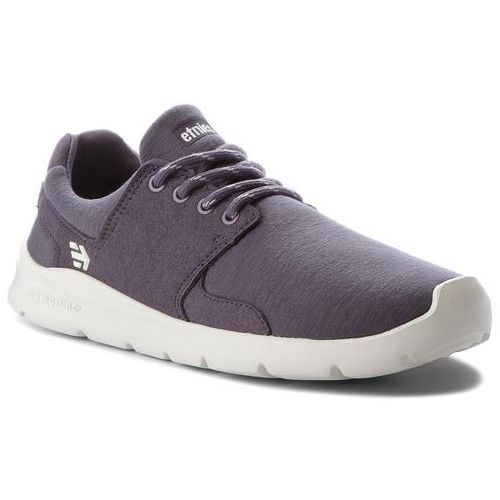 Sneakersy - scout xt 4101000459 grey/white marki Etnies