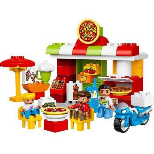 Lego DUPLO Pizzeria 10834 - BEZPŁATNY ODBIÓR: WROCŁAW!