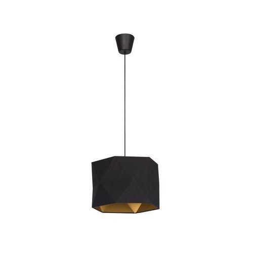 Lampex Lampa wisząca taida czarna producent (5902622115641)