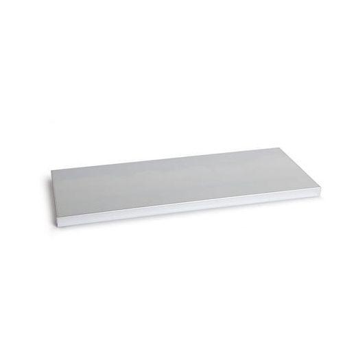 Półka do szafki wiszącej, ocynk., szer. 650 mm. marki Ceha office furniture