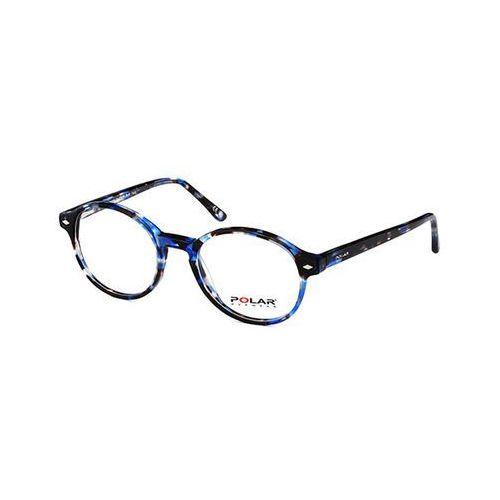 Okulary korekcyjne pl david 420 marki Polar